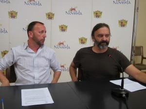 Ayuntamiento de Novelda IMG_6091-300x224 Hiperber solicita la colaboración del Ayuntamiento en el proceso de contratación de personal para obtener la bonificación en el IBI de su nuevo centro logístico