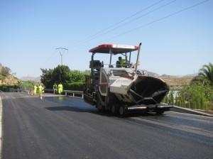 Ayuntamiento de Novelda IMG_6120-300x224 La Diputación Provincial lleva a cabo obras de reasfaltado en la carretera del Castillo