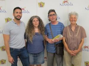 Ayuntamiento de Novelda IMG_6166-300x224 Paisajes y suelos de Novelda en el Festival Natura 2017