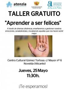 Ayuntamiento de Novelda Taller-mayores-felices-225x300 Taller de gestión emocional para mayores