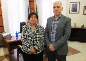 Ayuntamiento de Novelda concha-mini-300x213 La arqueóloga e historiadora Concha Navarro pregonará de las fiestas de Novelda
