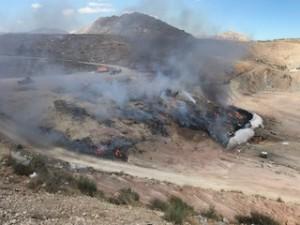 Ayuntamiento de Novelda IMG_3353-300x225 Nuevo incendio en el vertedero de Lurima