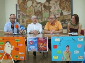 """Ayuntamiento de Novelda IMG_6381-300x224 La campaña """"Vida sense fum"""", de los alumnos del IES La Mola, premiada por la Generalitat"""