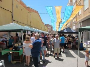 Ayuntamiento de Novelda IMG_6464-300x224 Los organizadores valoran positivamente la iniciativa Botigues al Carrer