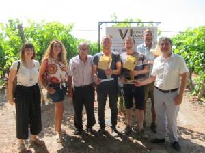 Ayuntamiento de Novelda IMG_6783-300x224 La finca Heretat de Cesilia acogerá el VI Concurso de Embolsado de Uva de Mesa