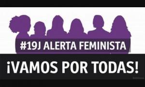 Ayuntamiento de Novelda Valle-cartel-300x180 Igualdad y Mujer se suma a los actos reivindicativos de la campaña 19JAlerta Feminista