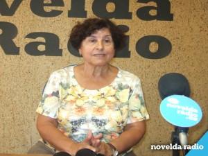 Ayuntamiento de Novelda Concha-300x225 Concha Navarro, un Pregón con Historia