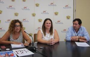 Ayuntamiento de Novelda Gala-mini-300x191 Gala de Pregón y Proclamación de Cargos Festeros, de la tradición a la innovación
