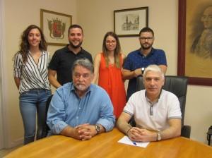 Ayuntamiento de Novelda IMG_7382-300x224 Antonio Ayala designado director de Betania 2018