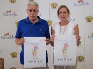 Ayuntamiento de Novelda IMG_7776-300x224 Sanidad pone en marcha una campaña para la prevención del consumo de alcohol y drogas durante las fiestas