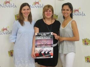 Ayuntamiento de Novelda IMG_7838-300x224 Actuación del Russian Masters Ballet Camp y el Conservatorio de Danza