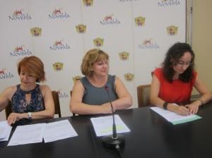 Ayuntamiento de Novelda Imagen-300x224 Educación colabora en el proceso de matriculación del aulario de Novelda de la Escuela Oficial de Idiomas
