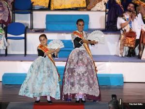 Ayuntamiento de Novelda pregón-300x225 Elena Buitrago y Sara Vera, Reinas de las Fiestas 2017