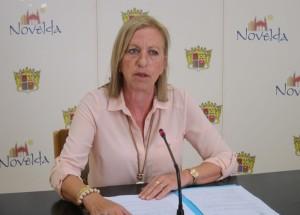 Ayuntamiento de Novelda Bienve-mini-300x215 Diputación subvenciona con 40.000 euros los programas de las asociaciones sociosanitarias