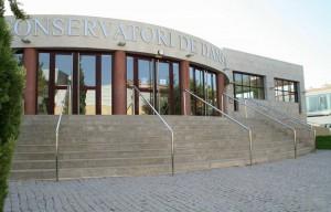 Ayuntamiento de Novelda Conservatorio-300x192 El Conservatorio Profesional de Danza abre el segundo plazo de matrícula
