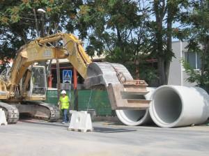 Ayuntamiento de Novelda IMG_8641-300x224 Se inician  las obras de canalización de aguas pluviales