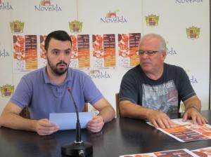 Ayuntamiento de Novelda IMG_8721-300x224 Juventud presenta la oferta de cursos y talleres de otoño