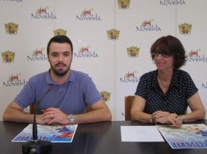 Ayuntamiento de Novelda IMG_8943-300x224 La Glorieta acogerá la I Feria del Deporte