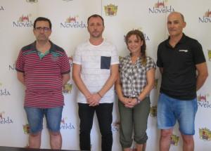 Ayuntamiento de Novelda Nit-Oberta-300x215 Comienzan los preparativos para la celebración de la Nit Oberta