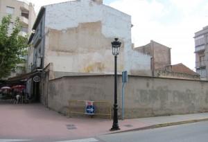 Ayuntamiento de Novelda solar-mini-300x205 El Ayuntamiento tendrá que abonar el justiprecio de un solar calificado como zona verde