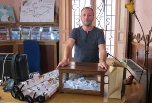 Ayuntamiento de Novelda turismo-mini-300x203 Novelda se suma a la conmemoración del Día Mundial del Turismo
