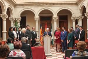 Ayuntamiento de Novelda 9-mini-300x201 El alcalde de Novelda defiende la soberanía nacional en el Día de la Comunitat Valenciana