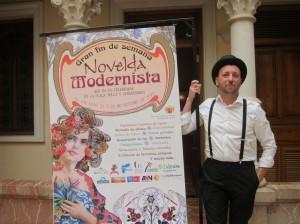 Ayuntamiento de Novelda IMG_9365-300x224 Turismo organiza el Fin de Semana Modernista