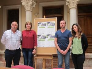 Ayuntamiento de Novelda IMG_9377-300x224 Turismo organiza una visita nocturna al Santuario y Castillo de La Mola