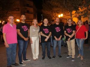 Ayuntamiento de Novelda Nit-300x225 La Nit Oberta da vida a las calles de Novelda
