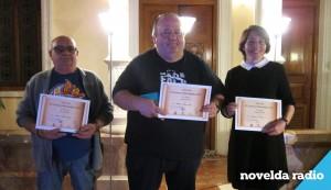 Ayuntamiento de Novelda ganadoresmicrorrelatos2017-300x173 Lectura y entrega de premios del sexto concurso de microrrelatos