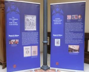 Ayuntamiento de Novelda isabel-mini-300x244 Isabel de Villena en una muestra didáctica