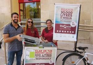 Ayuntamiento de Novelda recicla-mini-300x211 Medio Ambiente se suma a la campaña Recicla tus Aparatos