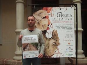 Ayuntamiento de Novelda DSCF0953-300x225 Economía, cultura y diversión en torno a la uva embolsada en la V Feria de la Uva