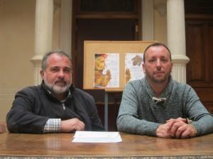 "Ayuntamiento de Novelda IMG_0304-300x224 Agricultura presenta el V concurso de cata de Uva de Mesa ""Raïm d'or"""