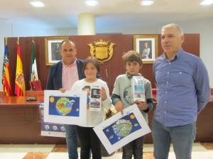 Ayuntamiento de Novelda IMG_0345-300x224 Dos escolares noveldenses, finalistas en el concurso digital   infantil del Día Mundial del Agua