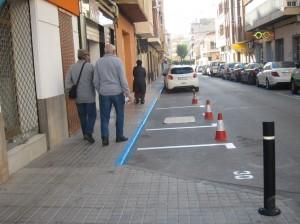 Ayuntamiento de Novelda IMG_0476-300x224 Entra en vigor la ampliación de la zona azul en los alrededores del Mercado