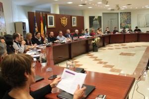 Ayuntamiento de Novelda IMG_9655-300x200 El pleno aprueba por unanimidad la Cuenta General de 2016