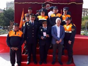 Ayuntamiento de Novelda protección-ayto-300x225 Reconocimiento a Mercedes Espada por su labor en Protección Civil
