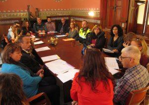 Ayuntamiento de Novelda violencia-mini-300x213 La Comisión para la Prevención de la Violencia de Género ultima el protocolo de actuación interinstitucional