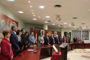 Ayuntamiento de Novelda 22-300x200 Novelda celebra La Constitución con un acto participativo