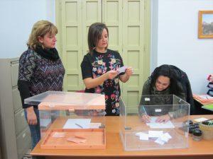 Ayuntamiento de Novelda Elecciones-ayto-300x225 Novelda renueva el Consejo Escolar Municipal después de 26 años