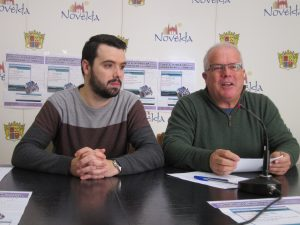 Ayuntamiento de Novelda IMG_1266-300x225 Curso de programación y robótica en el Casal de la Joventut