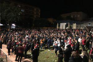 Ayuntamiento de Novelda noch-300x203 Satisfacción en la organización por el resultado de la Nochevieja Anticipada