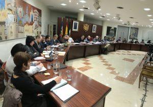 Ayuntamiento de Novelda presu-mini-300x209 El pleno aprueba por amplia mayoría el presupuesto municipal para 2018