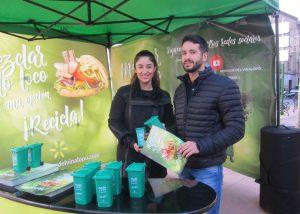 """Ayuntamiento de Novelda recicla-mini-300x214 Calidad Ambiental se suma a la campaña """"Mezclar no es una opción, ¡Recicla!"""""""