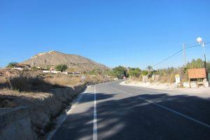 Ayuntamiento de Novelda ronda-mini-300x200 El Ayuntamiento consigue la desafección de  la Ronda Norte