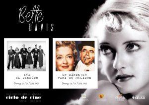 Ayuntamiento de Novelda Cartel-Bette-300x212 Bette Davis protagoniza el nuevo ciclo de cine en el Dehon