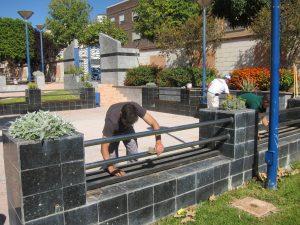 Ayuntamiento de Novelda IMG_7408-300x225 El Ayuntamiento contrata a trece trabajadores en situación de desempleo a través de diferentes programas