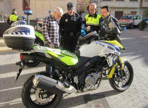 Ayuntamiento de Novelda moto-mini-300x218 Nuevas motocicletas para la Policía Local