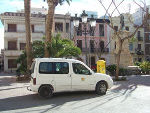 Ayuntamiento de Novelda Coche-ayto-300x225 Se adjudica la compra de los vehículos para Obras y Servicios